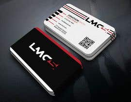 #300 for Business Cards - LMC5 by shsanto