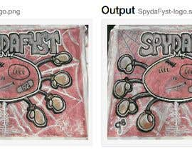 #4 for SpydaFyst Band Logo Vectorization NOT vectorizer.io by nikhiltank35