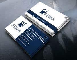#133 for Bussiness Card by ifreelancerrakib