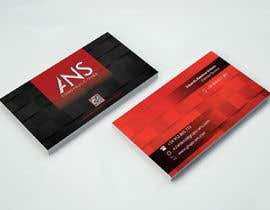 #66 for Bussiness Card by satouhid