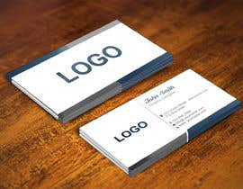 #150 for Bussiness Card by hazemfakhry