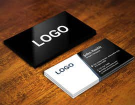 #153 for Bussiness Card by hazemfakhry