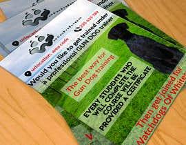 Nro 18 kilpailuun Design me a certificate/flyer käyttäjältä mahafuzurmp