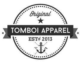 nº 71 pour Design a Logo for My Clothing Company par J1238