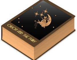 #68 untuk Create a Beautiful Logo for Orion and the Fairy oleh cesarbelisario19