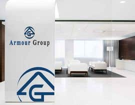 dreamer509 tarafından Design a Logo for Armour Group için no 142