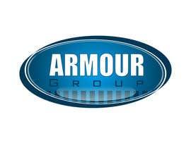 moro2707 tarafından Design a Logo for Armour Group için no 110