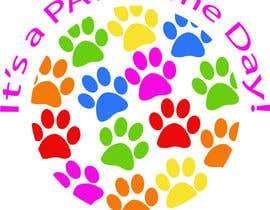 #1 for Paw Print Button Design by linusekman