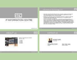 girmax tarafından IT Information Centre branding için no 50