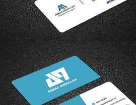 #39 para Help Design a Logo, Business Cards and Flyers! por AKTARUZZAMAN1