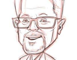 #65 for Create a Cartoon / Caricature of my Boss ! by lendula
