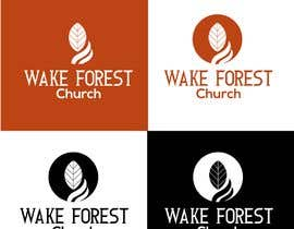 #227 for Logo Design for Church by jesusponce19