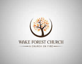 #146 for Logo Design for Church by paulsanu222