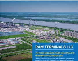 #9 cho RAM Terminals Flyer bởi Forhad95s