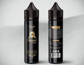 Xclusive61 tarafından Label Design for E-liquid Brand için no 87