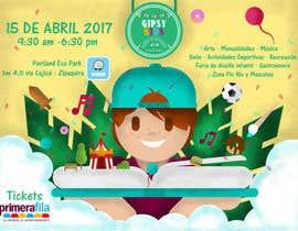 VeneciaM tarafından poster for kids festival için no 8