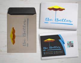#5 for Yellow Umbrella Coaching Logo Design by skiffstudio