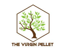 #20 для The Virgin Pellet от JhShihab