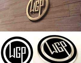 nº 1652 pour WGP Logo Design par shozonraj041