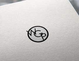 nº 1645 pour WGP Logo Design par klal06