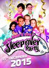 Bài tham dự #8 về Graphic Design cho cuộc thi Design a Flyer for a New Years Eve Sleep Over Party