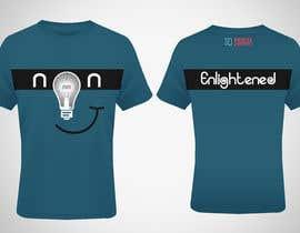 thodat tarafından Design a T-Shirt for a new business için no 39
