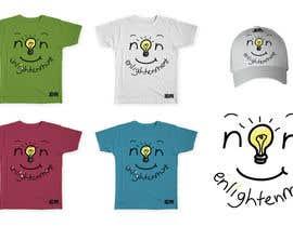 jinbasco tarafından Design a T-Shirt for a new business için no 16