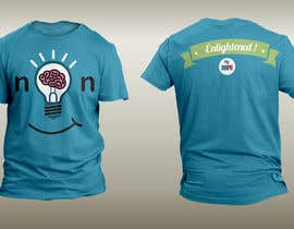 AlfacruzDG tarafından Design a T-Shirt for a new business için no 17