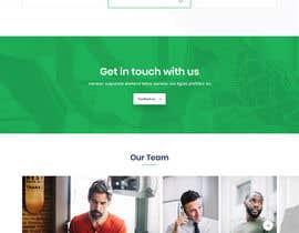 Nro 35 kilpailuun 2018-01-24: Build a simple Website käyttäjältä syrwebdevelopmen