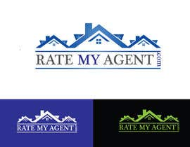 #2 cho Logo & CSS Needed for Rate-My-Agent.com bởi blueeyes00099