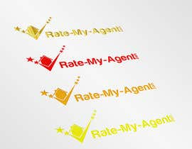 #5 cho Logo & CSS Needed for Rate-My-Agent.com bởi mahisahrifahmed