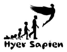 Nro 62 kilpailuun Hyer Sapien Logo Design Contest käyttäjältä paban007