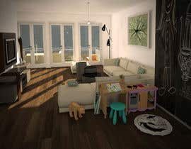 #48 for WS Interior design by helloimcris