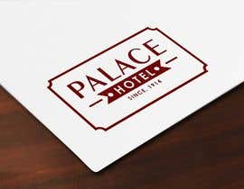 """#27 cho We have a pub built in 1914 we need a logo done which is regal and suits that era...   """"Palace Hotel"""" is the name of the pub. It is a traditional country pub. bởi imagencreativajp"""