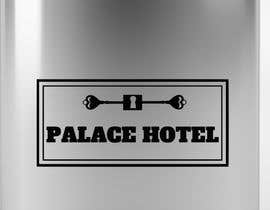 """#32 cho We have a pub built in 1914 we need a logo done which is regal and suits that era...   """"Palace Hotel"""" is the name of the pub. It is a traditional country pub. bởi janainabarroso"""