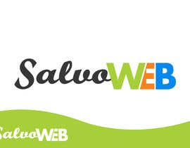 #545 for Logo Design for SalvoWEB by NoLogo
