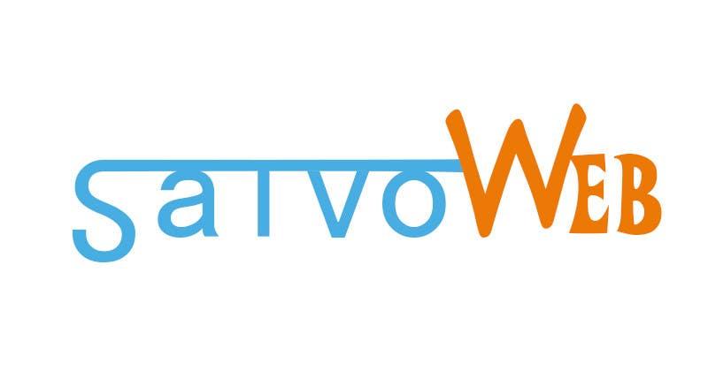 Конкурсная заявка №601 для Logo Design for SalvoWEB