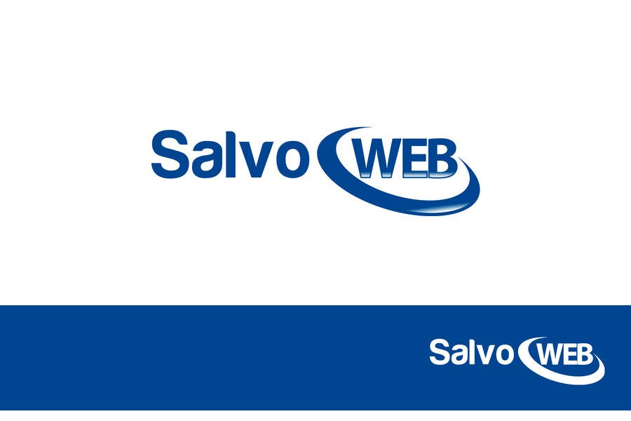 Конкурсная заявка №791 для Logo Design for SalvoWEB