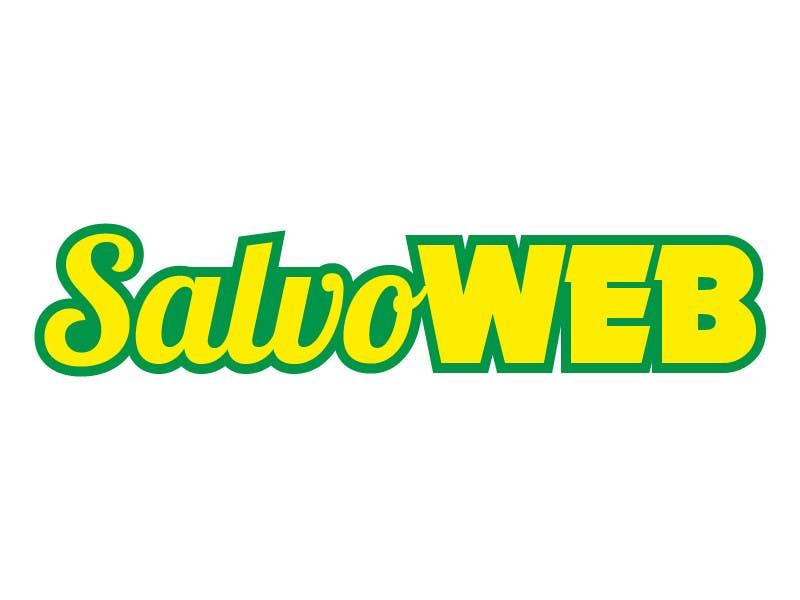 Contest Entry #782 for Logo Design for SalvoWEB