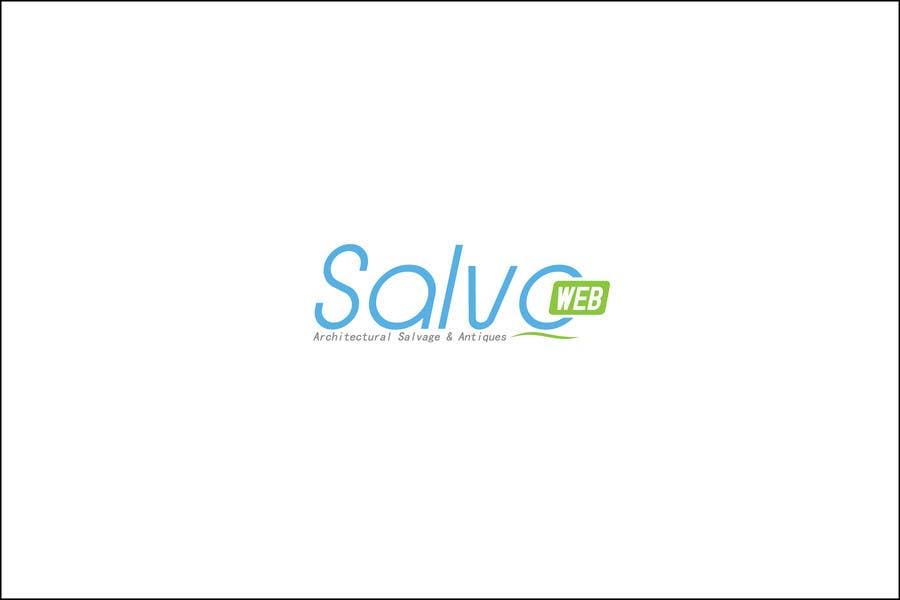 Bài tham dự cuộc thi #787 cho Logo Design for SalvoWEB