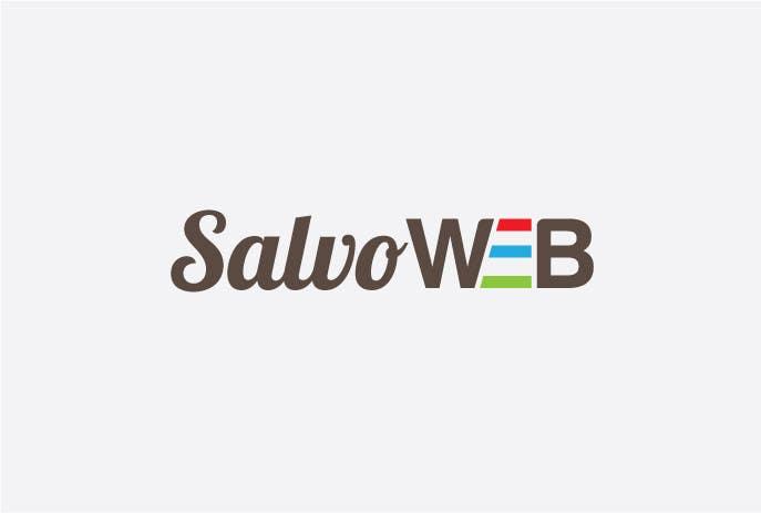 Contest Entry #652 for Logo Design for SalvoWEB