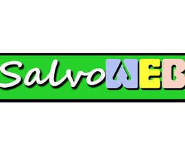#618 cho Logo Design for SalvoWEB bởi JLLozada