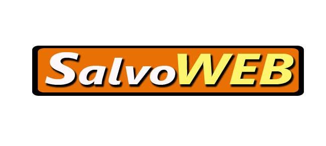 Contest Entry #810 for Logo Design for SalvoWEB