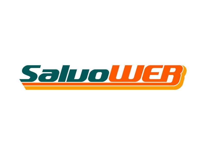 Contest Entry #656 for Logo Design for SalvoWEB