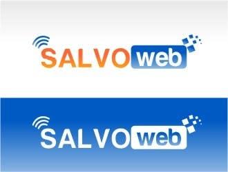 Конкурсная заявка №639 для Logo Design for SalvoWEB
