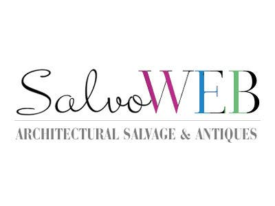 Contest Entry #351 for Logo Design for SalvoWEB