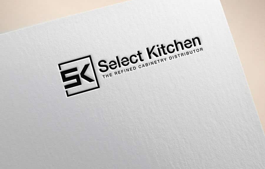 Entry 172 By Sagorak47 For Logo Design For Kitchen Cabinet Company