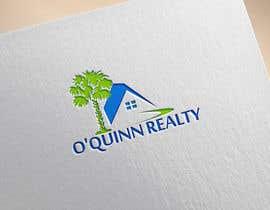 nº 54 pour Real Estate Logo par moeezshah451