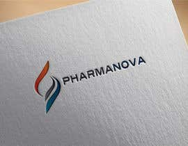 #120 cho Design a Logo for Pharmanova bởi saimarehan