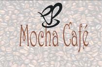 Bài tham dự #42 về Graphic Design cho cuộc thi Logo Design for Mocha Cafe